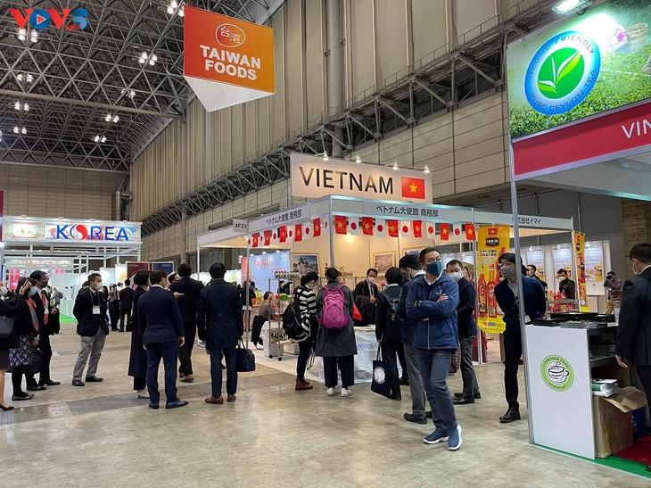 「フーデックス」2021、ベトナム製品の地位確立 - ảnh 1