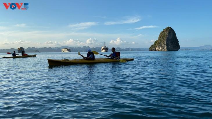 Vịnh Hạ Long lọt top 50 kỳ quan đẹp nhất thế giới - ảnh 4