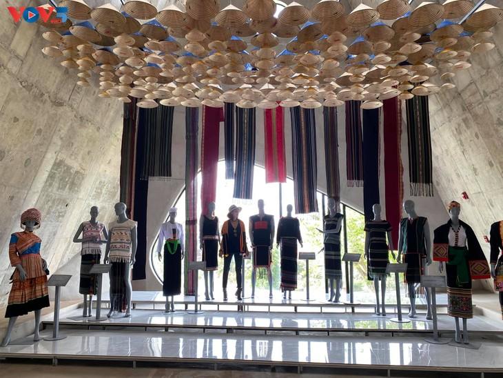 Bảo tàng Thế giới cà phê tại Buôn Ma Thuột - ảnh 6