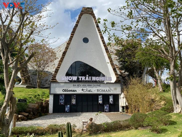 Bảo tàng Thế giới cà phê tại Buôn Ma Thuột - ảnh 2