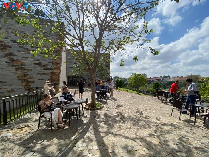 Bảo tàng Thế giới cà phê tại Buôn Ma Thuột - ảnh 15