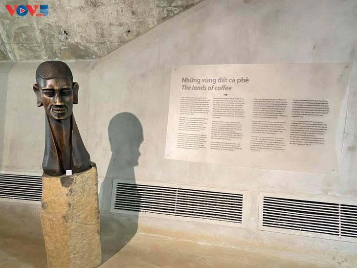 Bảo tàng Thế giới cà phê tại Buôn Ma Thuột - ảnh 9
