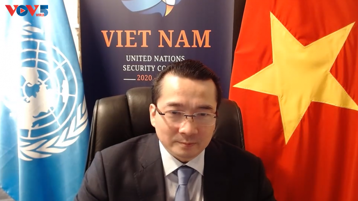 Vietnam welcomes positive developments in South Sudan - ảnh 1