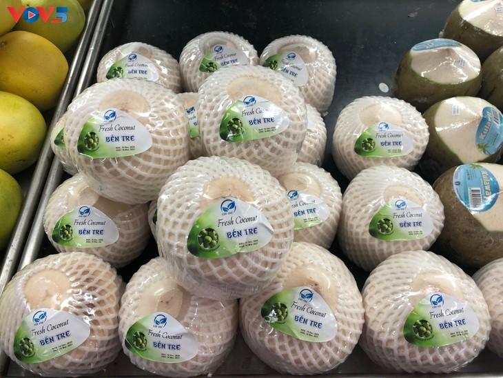 Hàng hóa Việt Nam khẳng định thương hiệu tại thị trường Australia - ảnh 2