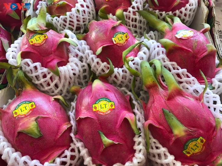 Hàng hóa Việt Nam khẳng định thương hiệu tại thị trường Australia - ảnh 3
