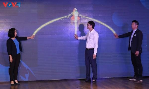 """Start des Wettbewerbs """"Junge Menschen lernen und arbeiten nach Ideologie, Moral und Stil Ho Chi Minhs"""" - ảnh 1"""