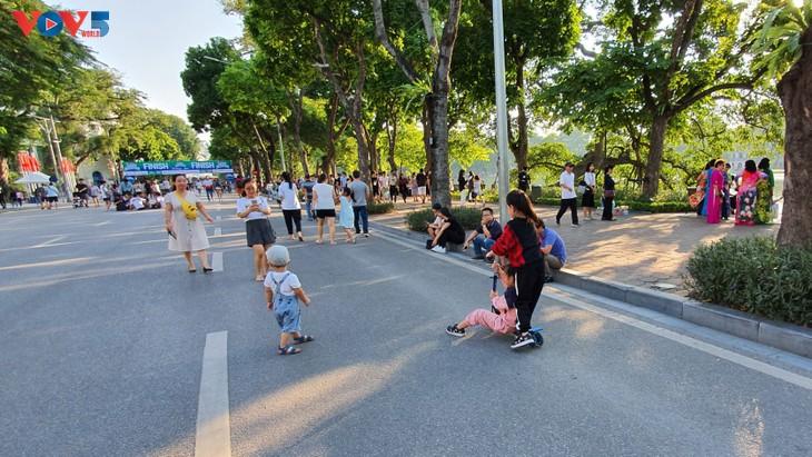 La conservation du vieux quartier, élément phare de la coopération décentralisée franco-vietnamienne - ảnh 4