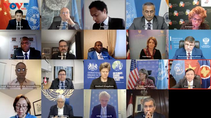Yémen et Ethiopie: le Vietnam inquiet face à l'escalade de la violence   - ảnh 1