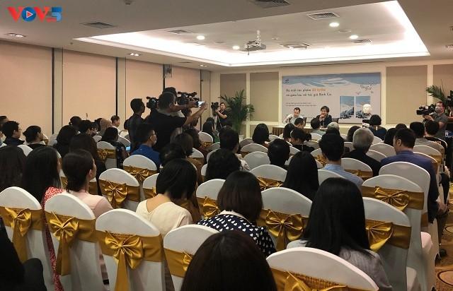 """Tác giả Quân khu Nam Đồng ra mắt tác phẩm thứ hai """"Đi trốn"""" - ảnh 5"""
