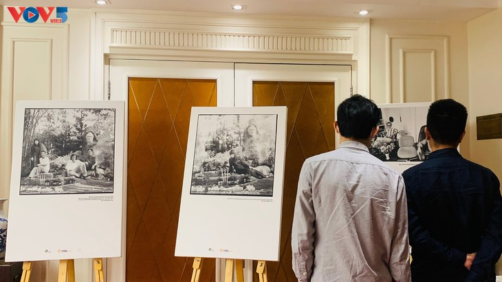 Xây dựng Không gian văn hoá Trịnh Công Sơn - ảnh 3