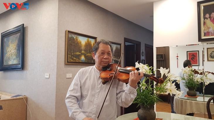 GS NSND Ngô Văn Thành: Điều giản dị làm nên con người cao quý - ảnh 2