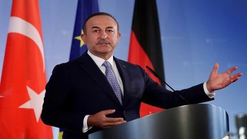 アゼルバイジャンとアルメニアの戦闘 トルコは停戦支持せず