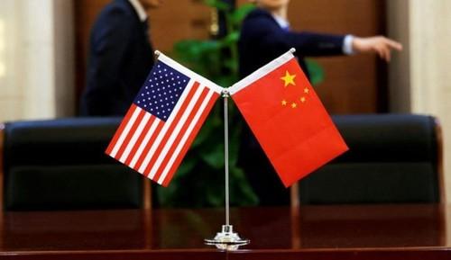 Căng thẳng Mỹ Trung tiếp tục leo thang
