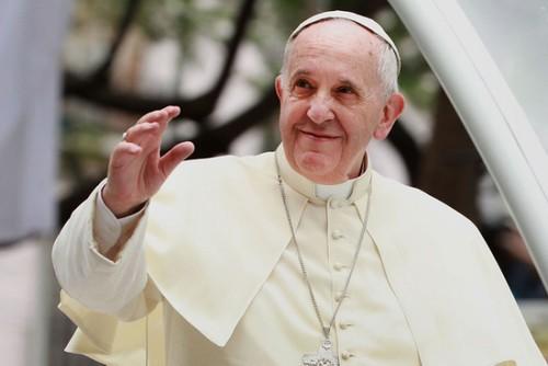 Papa Francisco Envía Un Mensaje De Paz Para El Nuevo Año 2021