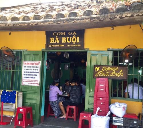 Recorrido gastronómico por el Casco Antiguo de Hoi An - ảnh 3