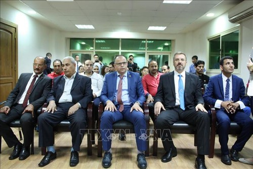 Vietnam y Egipto fortalecen cooperación económica e inversionista - ảnh 1