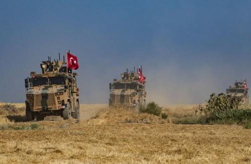 Nueva jugada entre Rusia y Turquía en tema de Siria - ảnh 1