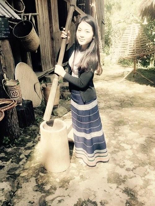 K'Ho Coffee, destino atractivo para los amantes del café en zona altiplánica de Vietnam - ảnh 3