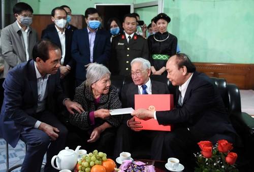 Continúan las actividades para cumplir el objetivo de sembrar mil millones de árboles en Vietnam - ảnh 3