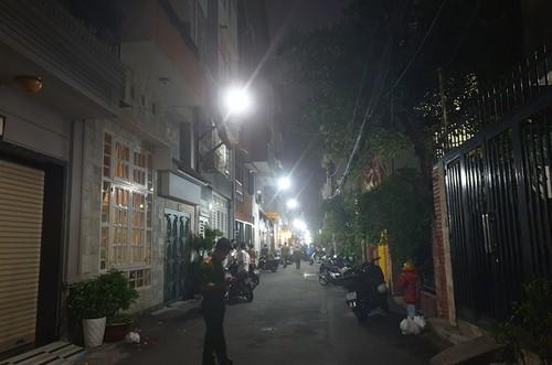 Ciudad Ho Chi Minh eleva el nivel de vigilancia frente al covid-19 - ảnh 1