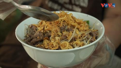 El Bun bo Nam Bo, uno de los manjares de la cocina vietnamita - ảnh 3