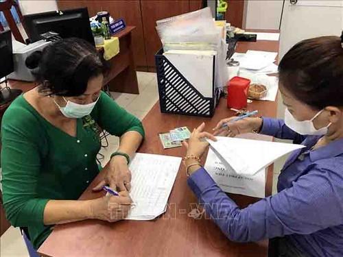 Vietnam garantiza un escudo social durante la pandemia del covid-19 - ảnh 1