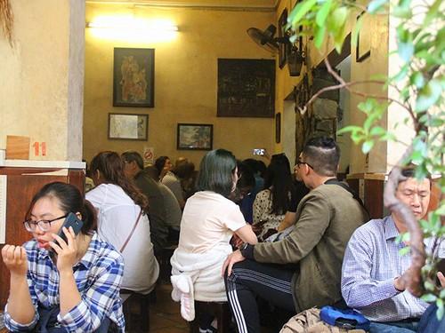 Café Giang, más popular después de la cumbre estadounidense-norcoreana - ảnh 2