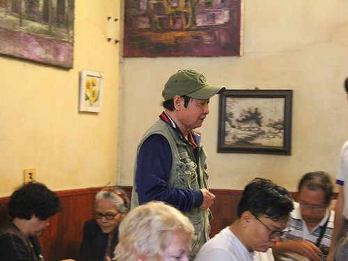 Café Giang, más popular después de la cumbre estadounidense-norcoreana - ảnh 3