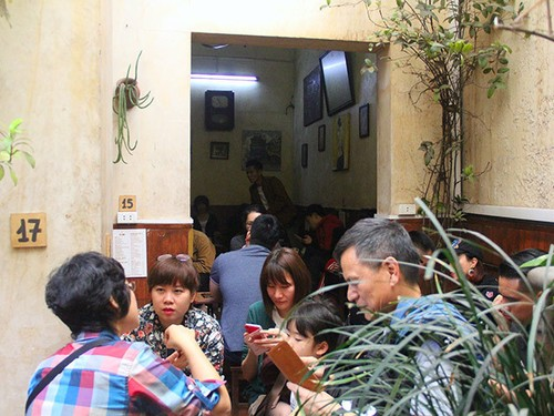 Café Giang, más popular después de la cumbre estadounidense-norcoreana - ảnh 5