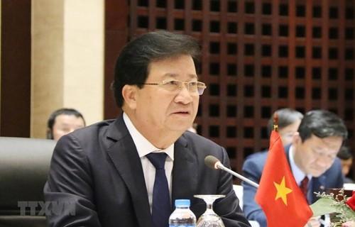 Vietnam y Tanzania estrechan lazos - ảnh 1
