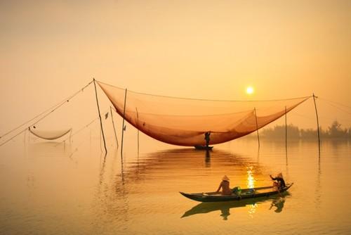 Hoi An lidera la lista de las 15 mejores ciudades del mundo - ảnh 10