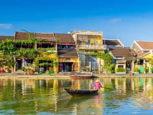Hoi An lidera la lista de las 15 mejores ciudades del mundo - ảnh 1