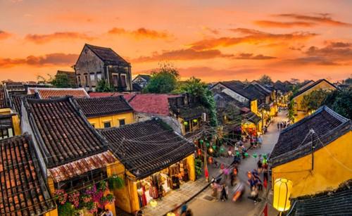 Hoi An lidera la lista de las 15 mejores ciudades del mundo - ảnh 3