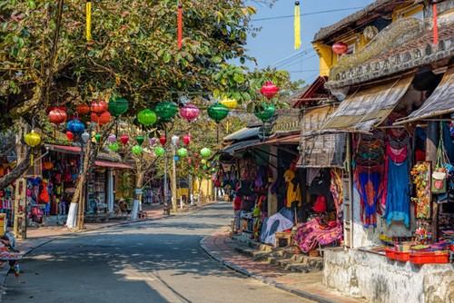 Hoi An lidera la lista de las 15 mejores ciudades del mundo - ảnh 4