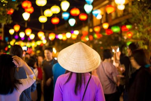 Hoi An lidera la lista de las 15 mejores ciudades del mundo - ảnh 7