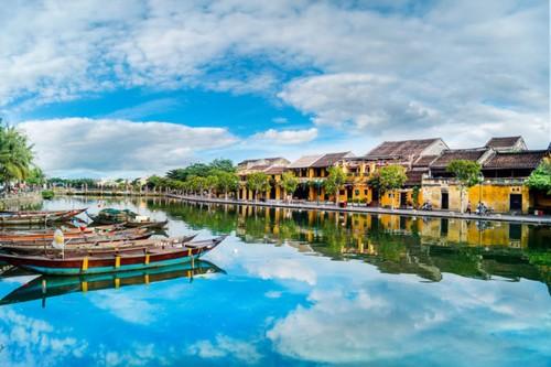 Hoi An lidera la lista de las 15 mejores ciudades del mundo - ảnh 2