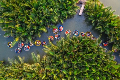 Hoi An lidera la lista de las 15 mejores ciudades del mundo - ảnh 8