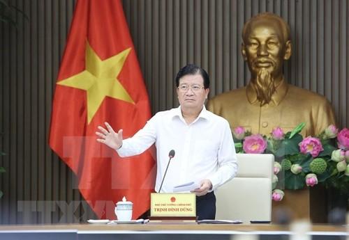 Vietnam adecuará criterios de modernización de áreas rurales para 2021-2026 - ảnh 1