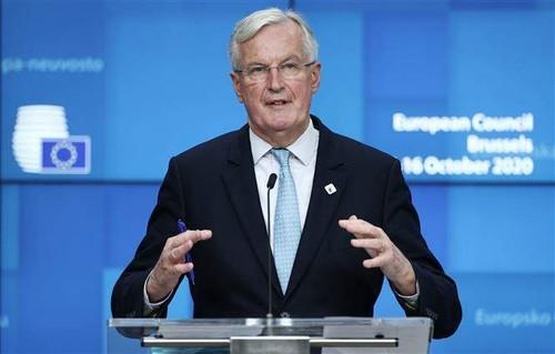 Reino Unido rechaza la solicitud de exención de visado para algunos sujetos de la UE - ảnh 1
