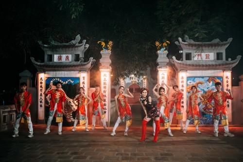 Nueva escena musical vietnamita: combinación entre tradición y modernidad - ảnh 1
