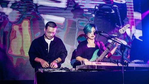 Nueva escena musical vietnamita: combinación entre tradición y modernidad - ảnh 2