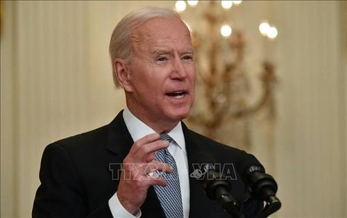 Estados Unidos insta a Israel a aplacar tensiones - ảnh 1