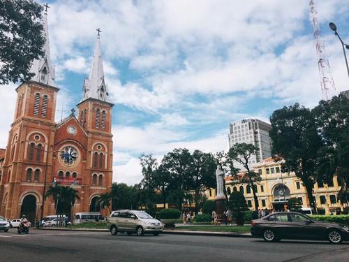 Hermoso Saigón... - ảnh 1