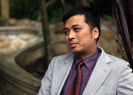 Tien Minh, actor y compositor de las bandas sonoras populares  - ảnh 1