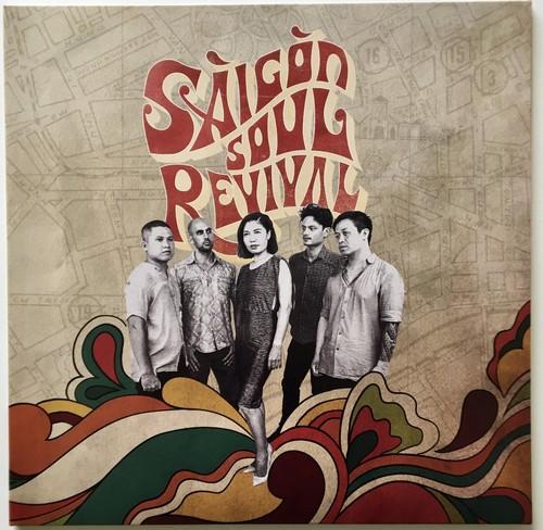 Saigon Soul Revival: el funk vietnamita de los 70's revive - ảnh 2