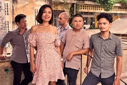 Saigon Soul Revival: el funk vietnamita de los 70's revive - ảnh 1