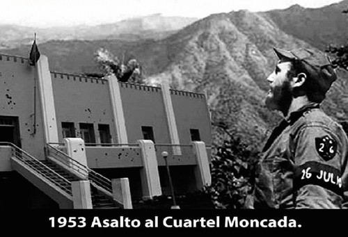 """Vietnam y Cuba celebran juntos aniversario de """"El Moncada"""" - ảnh 1"""