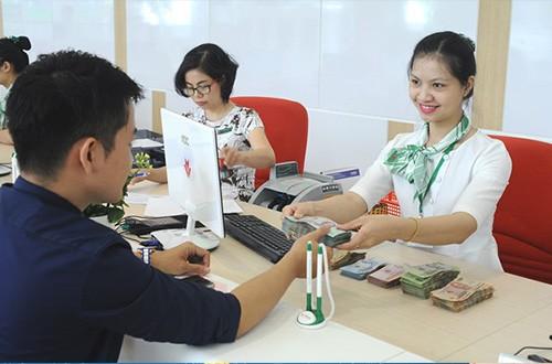 越南语讲座:Rút tiền取钱 - ảnh 1