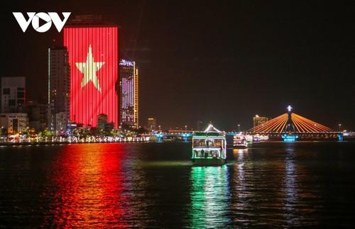 疫情过后,越南旅游中心重新启动 - ảnh 2