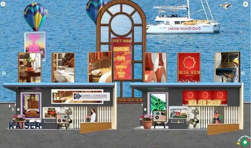 Exposition de produits vietnamiens en Australie - ảnh 1